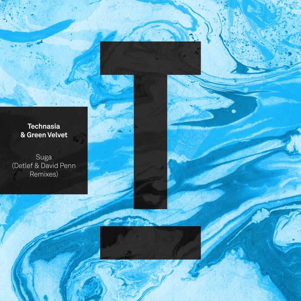 Technasia & Green Velvet – Suga (Remixes) - Toolroom Records : Toolroom  Records